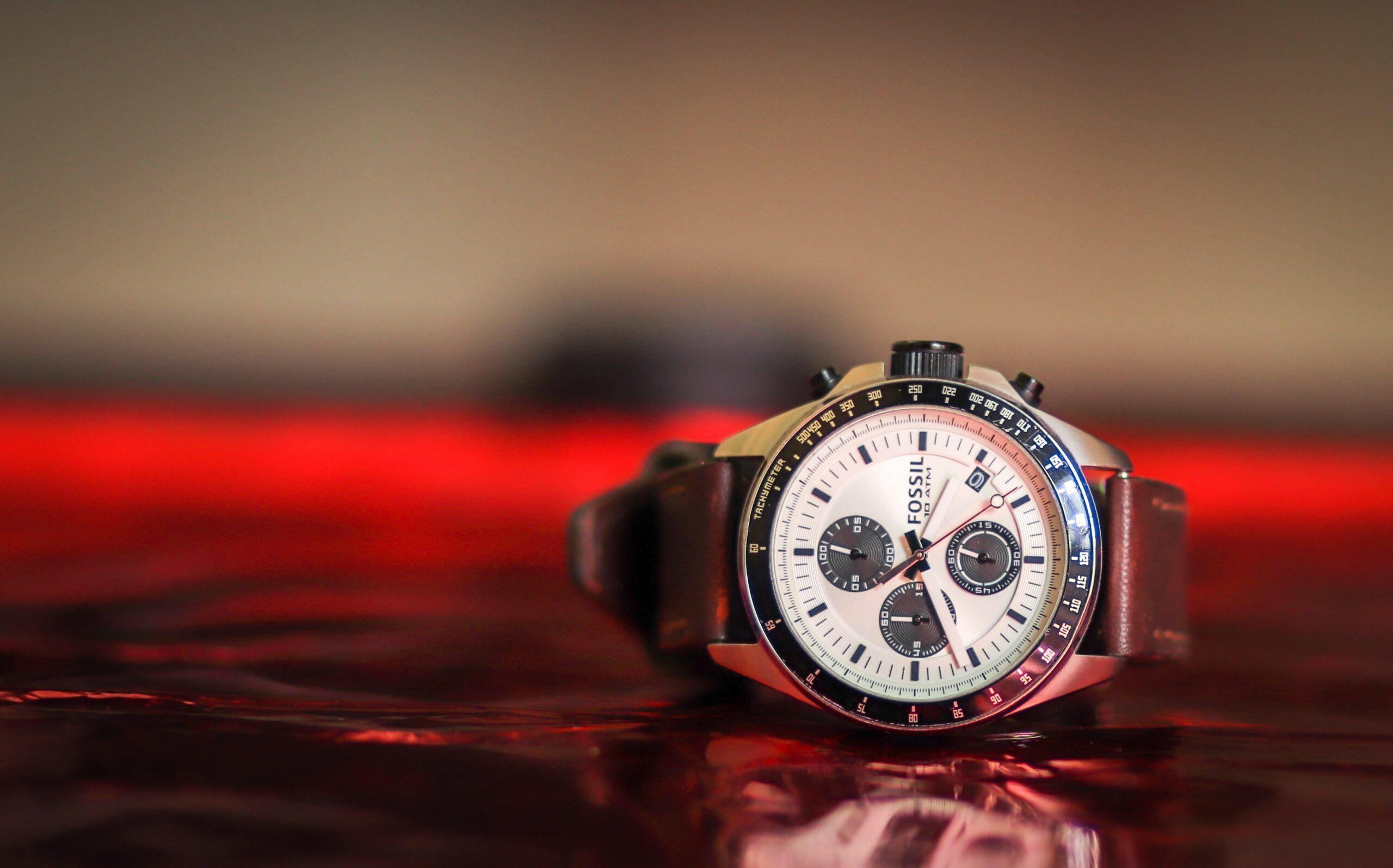 Zegarek w kosztach podatkowych